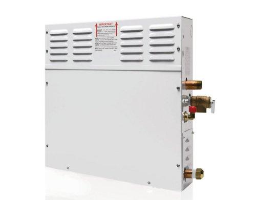 12 kw steam generator - 3