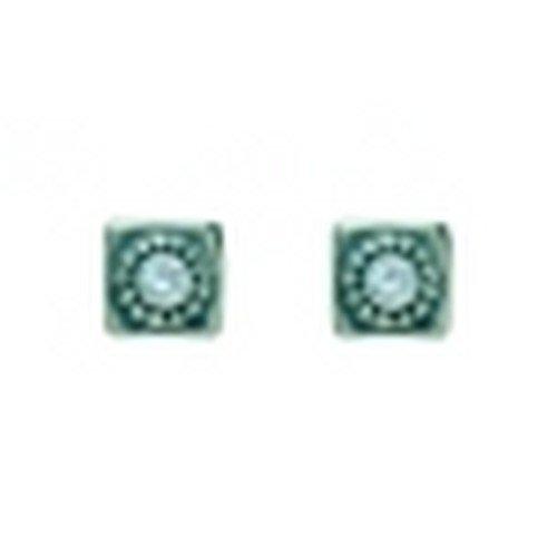 Pandora 29253CZ - Pendientes de mujer de plata de ley
