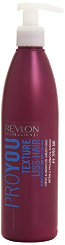REVLON PRO YOU TEXTURE LISS HAIR 350ML