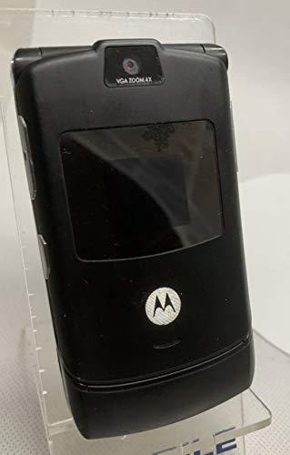 Lenovo RAZR V3 schwarz Handy