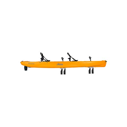 Hobie 2020 Mirage Compass Duo Papaya