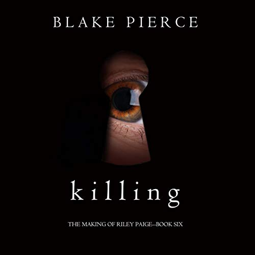 Killing cover art