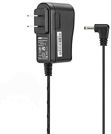 Replacement Home Wall AC Power Adapter Charger for RCA 10 Viking Pro RCT6303W87DK, RCT6303W87,RCT6213W87DK RCT6213W87 11.6 Inch Tablet