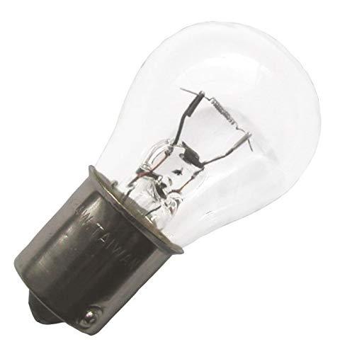 Sommer 11010 Glühbirne (Ersatzglühbirne) - passend für Garagentorantriebe sprint evolution & marathon SL - 32,5 V, 34W Glas