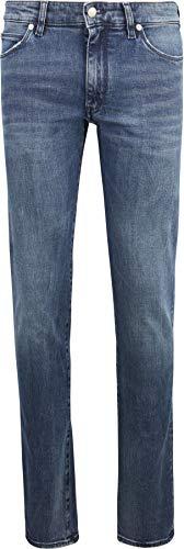 Drykorn Herren Jeans in Blau 34W / 34L
