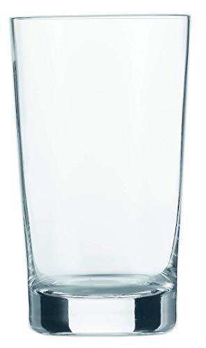 Schott Zwiesel Basic BAR Selection 6-teiliges Allround Set Glas, Tritan Kristalglas, Transparente, 7.3 cm, 6