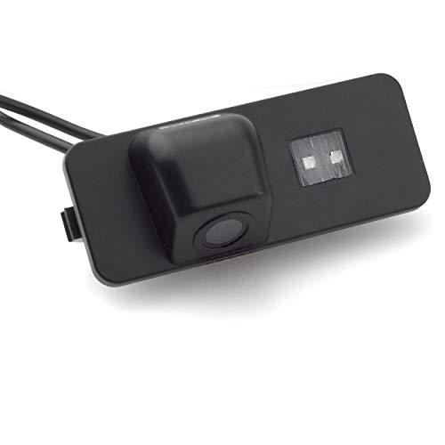Rückfahrkamera in Kennezeichenleuchte kompatibel mit VW Bora, kompatibel mit EOS, kompatibel mit Golf5/6