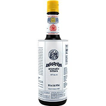 Angostura Aromatic Cocktail Bitters