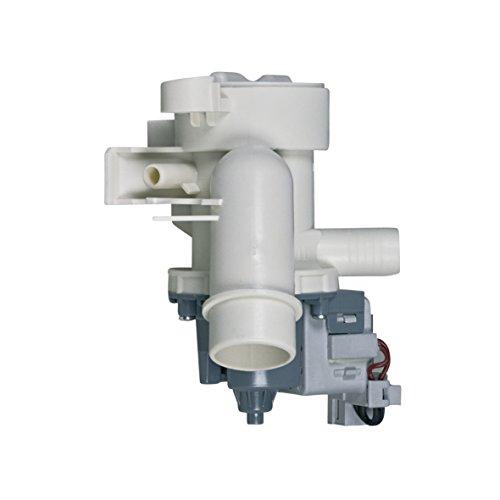 Candy Hoover 41018403 Ablaufpumpe Entleerungspumpe Laugenpumpe Pumpe Wasserpumpe Magnetpumpe Waschmaschine