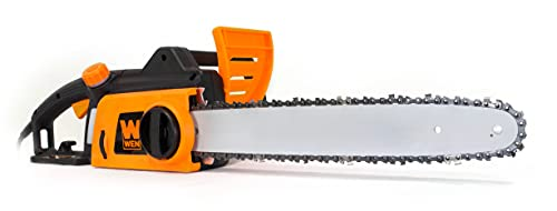 WEN 4017 Electric Chainsaw, 16\