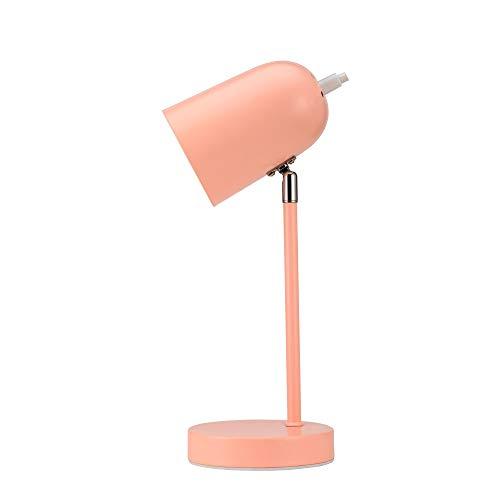 Pauleen 48150 True Pearl - Lámpara de mesa (25 W, E14, 230 V), color rosa