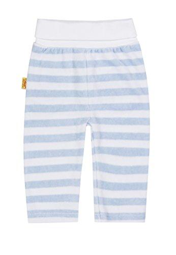 Steiff Collection Steiff Unisex-Baby Hose, Blau (Steiff Baby Blue 3023), 62