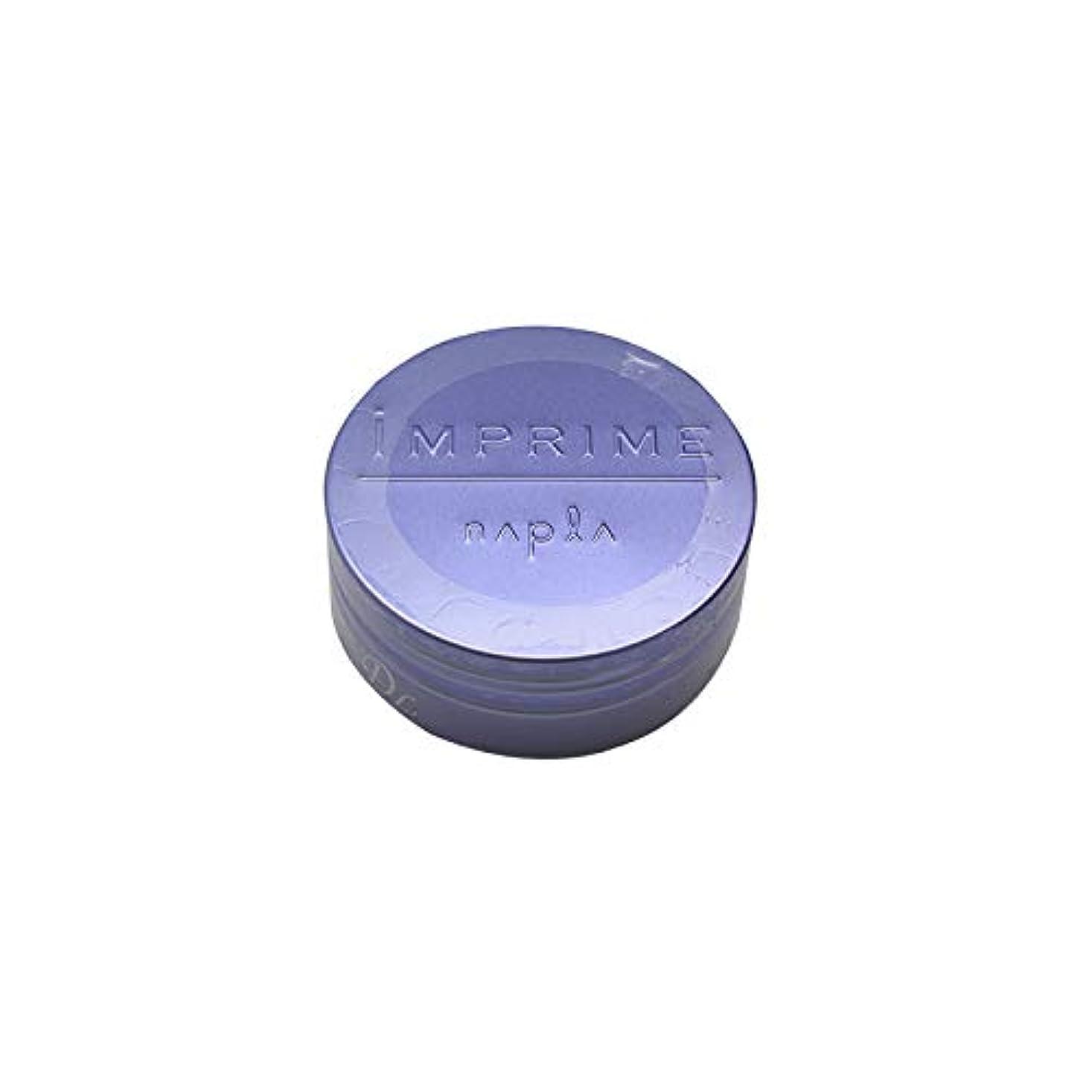 製油所正規化耳ナプラ インプライム アートワックス デザインロック 80g