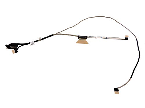 Cythonworks - Cable de vídeo compatible con P/N:6017B0585001 PS1514 Touch LCM 30PIN HP 6017B0585002 HP Elitebook 840 G3 745 G3