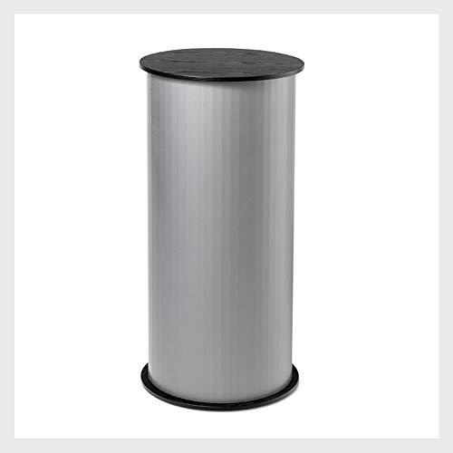 mobile Messetheke   ✓ Counter Round   ✓ Verkaufstheke   ✓ Messetisch