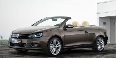 ... 2015 Volkswagen Eos Komfort, 2-Door Convertible