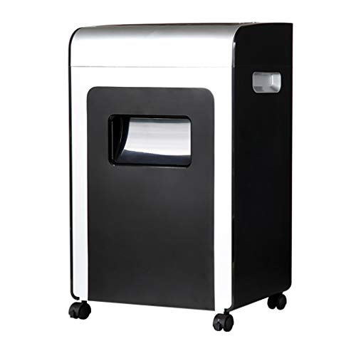 Great Features Of TUCY Business Shredable Disc A4 Paper 31L Large Capacity Office Shredder,autofeed ...