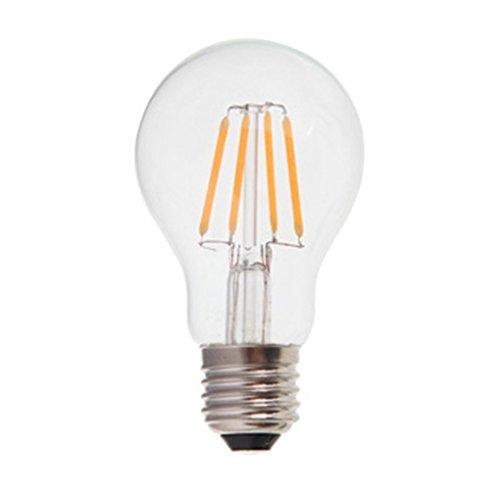Ampoule LED 4W Filament Blanc chaud