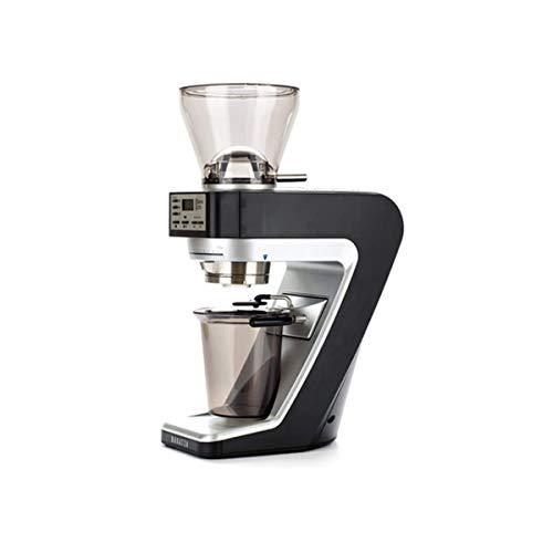 Baratza Elektronische Kaffeemühle Silber/Schwarz