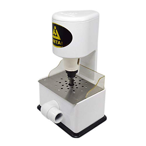 Purchase Global-Dental Grind Inner Arch Trimmer Pindex Drill Pin Model Laboratory Equipment