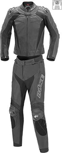 Büse Assen 2-Teiler Damen Motorrad Lederkombi 36