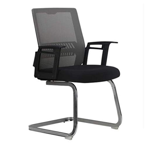 Executive Office Chair, Durable and Stable, Height Adjustable, Ergonomic (Color : A)