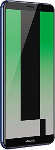 Huawei Mate 10 lite Smartphone portable débloqué 4G (Ecran: 5,9 pouces - 64 Go - Double Nano-SIM - Android) Bleu