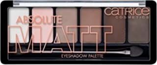 Catrice Lidschatten Palette Absolute Matt Eyeshadow Palette - 010 Eyes Wide Matt