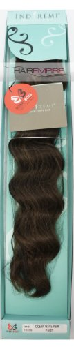 "Bobbi Boss Indi Remi Hair Extension 22"" Ocean Wave #4/27"