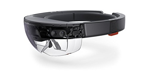 Microsoft Hololens Development Edition(US Version, importiert)