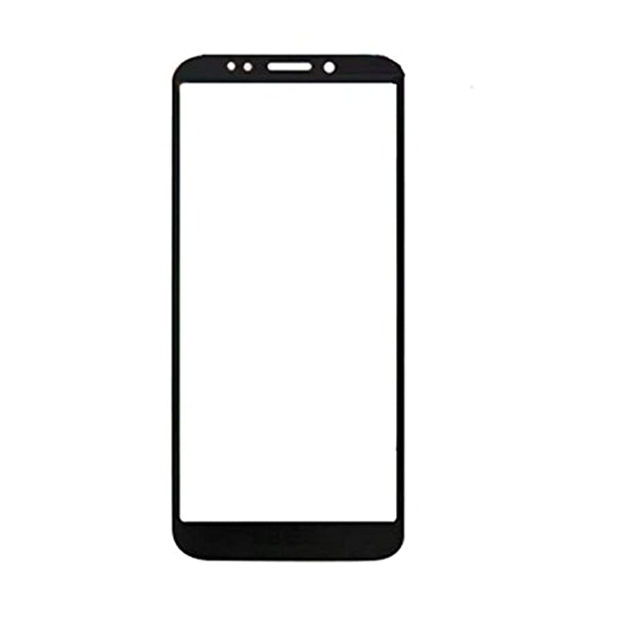 Outer Front Screen Glass Lens Replacement For Motorola Moto G6 play xt1922 5.7