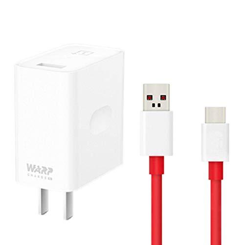 N-B Adecuado para el Cable de Carga del Flash Pro Warp, el Cable de Datos del Cargador Warp Original de 30 W