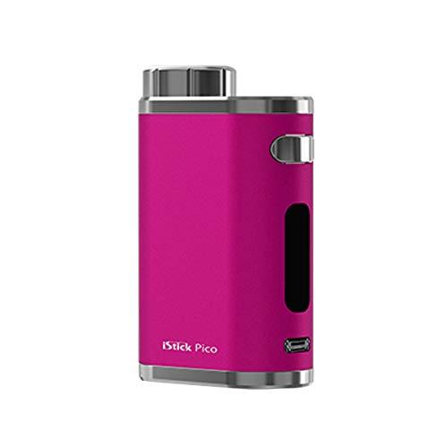 Eleaf iStick Pico 75W TC Akkuträger BOX MOD Farbe Hot Pink