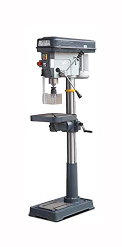 OPTIMUM B 25 SET - Tisch- und Säulenbohrmaschine inkl. Schraubstock MSO 150