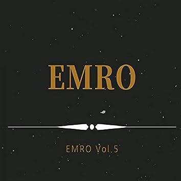 Emro, Vol. 5