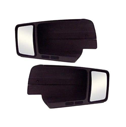 Custom Towing Mirrors for Ford F150,  2004-2014,  Will Not Fit STX or XL Style...