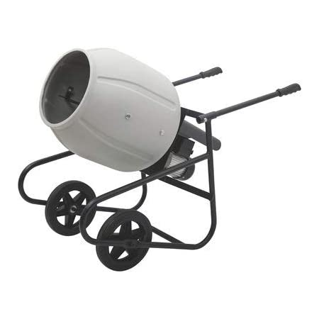 research.unir.net Hyundai HYCM160 Portable Electric Cement Mixer ...