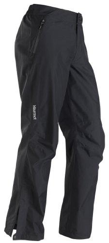 Marmot Goretex Regenbroek voor heren, minimalistisch broek, lange broek