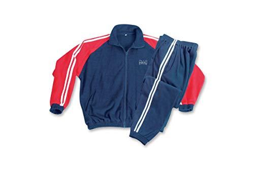 M.A.R International Ltd. Trainingsanzug für Kampfsport, Größe XL, Marineblau
