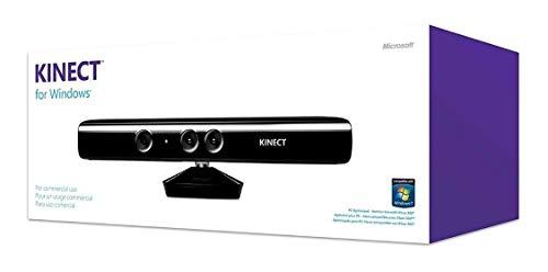 Módulo Kinect Para Pc Sensor Movimento Microsoft 1517