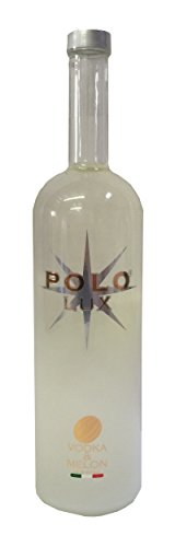 Caffo - Polo Lux Vodka al Melon 1 Liter