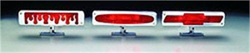 All Sales 97003P Pedestal Third Brake Light