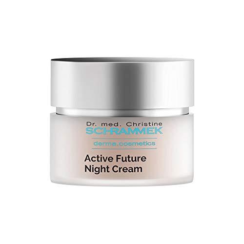 SCHRAMMEK Active Future Night Cream, 1 x 50 ml