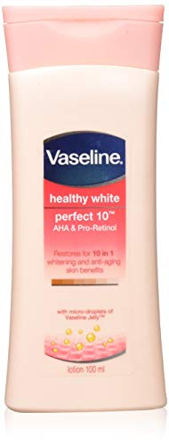 VASELINE 100 ml. Healthy White Perfect...