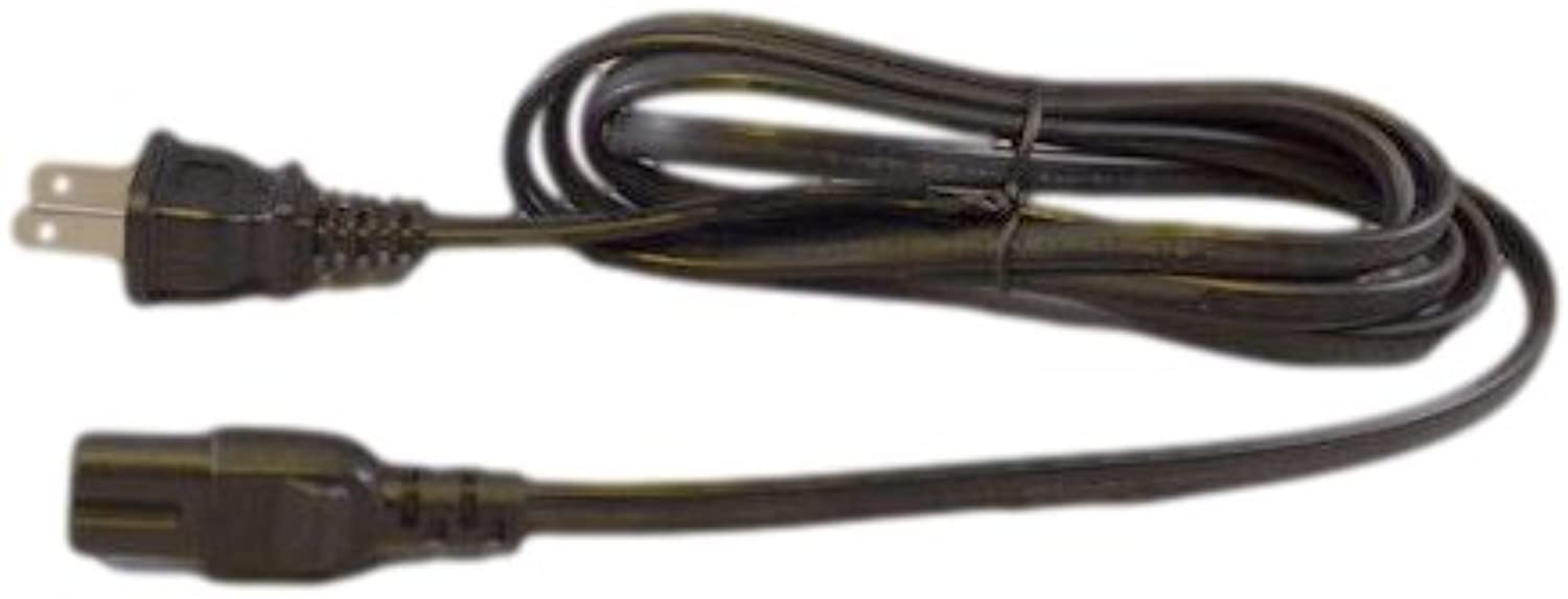 Replacement 12 Foot Long AC Power Supply Cord for Electric Recliner or Lift Chair