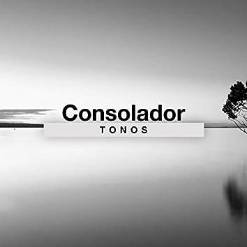 """""""Consolador Tonos"""""""