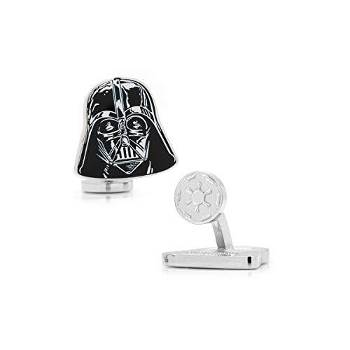 MasGemelos - Star Wars Offizielle Manschettenknöpfe von Darth Vader