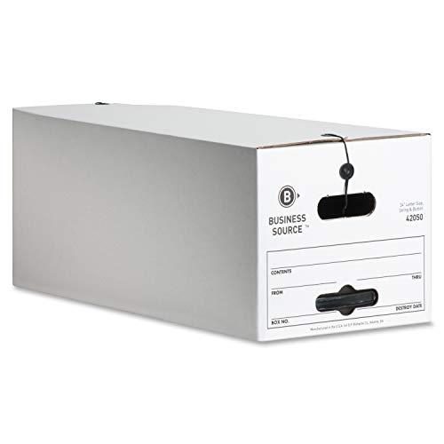 Business Source Wellig Datei Box (bsn42050)