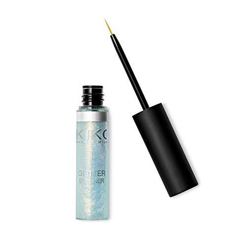 KIKO Milano Glitter Eyeliner 01, 4.5 ml