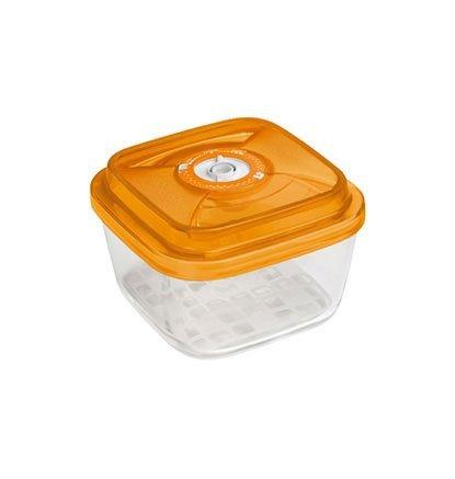 Vacsy Depósito VO de 011–19–19x 19x 9.5cm–2.2l